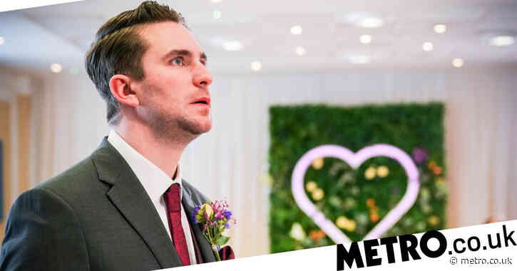 EastEnders spoilers: Star promises gripping week with twists for Ben and Callum's wedding