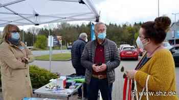 Nach mehreren Vorfällen in Kropp: Warnung: Trickbetrüger nutzen Pandemie für ihre Zwecke | shz.de - shz.de