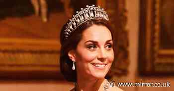Royal courtiers 'who sneered about Kate Middleton now the ones bowing lowest'