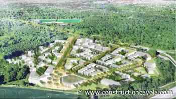 Une seconde vie pour le site de Villevert à Louveciennes - Construction Cayola