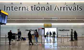 Travellers could avoid Covid tests on return from 'green list' countries