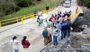 Polémica en Mutiscua por gestión de la alcaldesa   La Opinión - La Opinión Cúcuta
