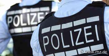 Mosbach: Autofahrerin provoziert Unfall mit Motorrad und fährt davon - Rhein-Neckar Zeitung