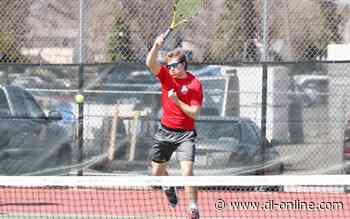 Bemidji, Fergus Falls hand Laker tennis losses at home - Detroit Lakes Tribune