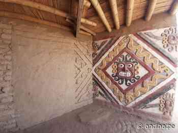 Presentan resultados de investigación sobre iconografía y cosmovisión de la sociedad Moche - Agencia Andina