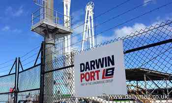 China's 99-year Port of Darwin lease may NOT be scrapped despite national security concerns