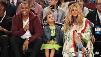 Seltenes Interview: Jay-Z spricht offen über Kindererziehung - Promiflash.de