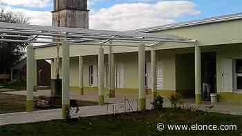 Cómo avanza el plan de infraestructura escolar en departamento Villaguay - Política - Elonce.com