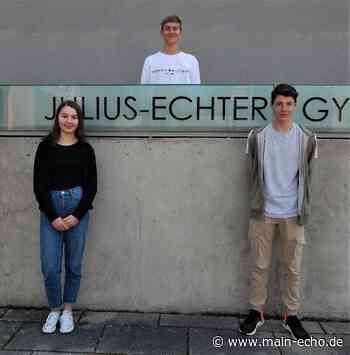 Große Erfolge für Schüler vom JEG Elsenfeld - Main-Echo