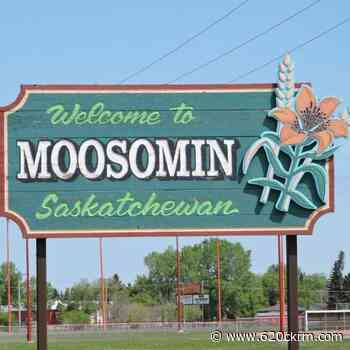 Moosomin Airport to receive provincial funding   620 CKRM The Source   Country Music, News, Sports in Sask - 620 CKRM.com