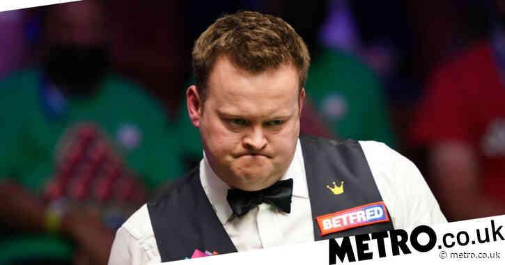 Shaun Murphy admits Mark Selby 'broke' him in World Snooker Championship final