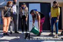AySA expande el servicio de red cloacal en General Pacheco - ANDigital