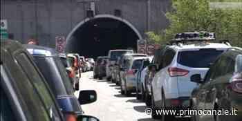 Caos Autostrade, maxitamponamento sulla A10: cinque auto coinvolte, traffico paralizzato - Primocanale