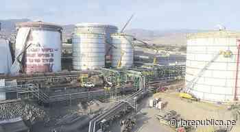 Monte Azul asegura que su terminal en Mollendo no genera riesgos operativos - LaRepública.pe