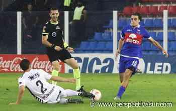 Quilmes se durmió en el segundo tiempo y perdió ante Tigre - Perspectiva Sur