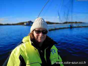 Entretien avec Charlotte Dupont, co-fondatrice de Bioceanor (Valbonne) - CCI Nice côte d'azur