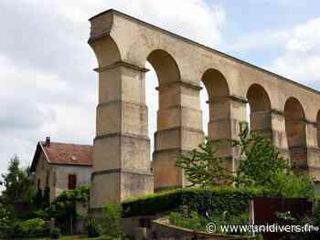 AQUEDUC ROMAIN Jouy-aux-Arches - Unidivers