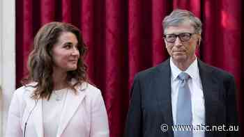 Bill and Melinda Gates agree to divide their assets, but exactly who gets what is uncertain