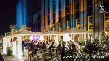 Stasera inaugurazione dehors by L'Oster Grassobbio: aperitif, degustazione carne alla brace & pizza... - Tutto Atalanta