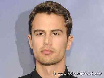 Divergent's Theo James Spotted Filming In Kildare - SPIN South West