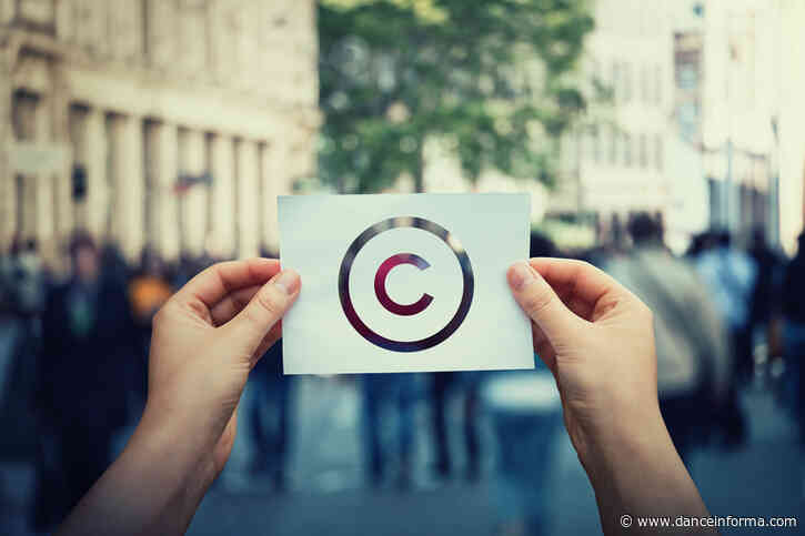 Minding myths and moving mountains: What you need to know about copyright for choreography