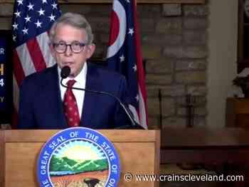 Vaccine demand slows statewide as coronavirus cases decline - Crain's Cleveland Business