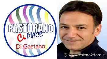 Pastorano, il gruppo politico guidato da Di Gaetano sulla variante alla componente programmatica - Notizie On line dai comuni dell'Agro Caleno