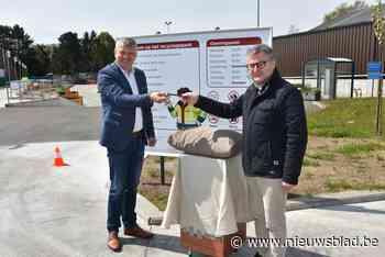 Ivarem beheert voortaan recyclagepark
