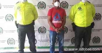 Capturaron a hombre que abusó de su hija en Sabanalarga - infobae