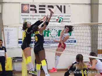 Timenet vince 3-0 contro Acqui Terme e stacca il biglietto per i playoff - gonews