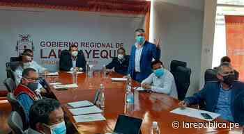 Reforestarán 25.000 hectáreas en las cuencas altas de ríos Chancay y Zaña - LaRepública.pe