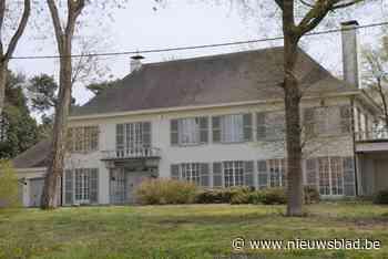 Eerste Thomashuis van provincie komt in vroegere villa Van Hoeck