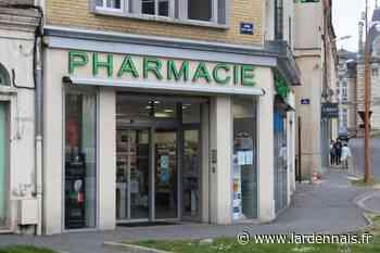 Rethel: après l'inondation, la pharmacie Martineau reste ouverte - L'Ardennais