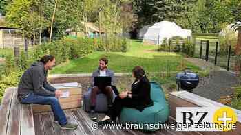 Ideen für die künftige Arbeitswelt im Landkreis Wolfenbüttel