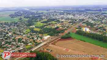 Santa Terezinha de Itaipu comemora 39 anos - Portal Costa Oeste