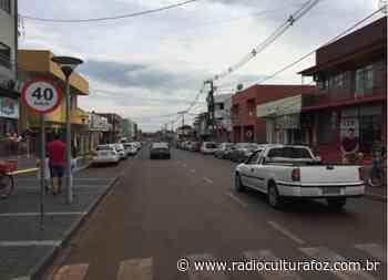 Santa Terezinha de Itaipu completa 39 anos - Rádio Cultura Foz