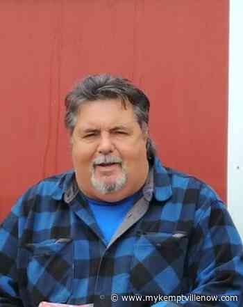 Kemptville mourns passing of Andy Parent - mykemptvillenow.com