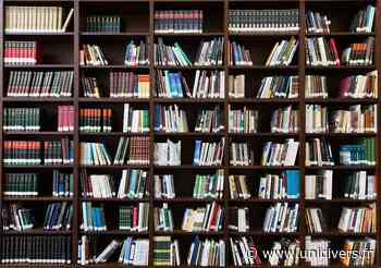 Bibliothèque municipale Soustons - Unidivers