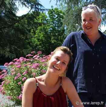 Une nouvelle saison démarre pour Agnès Guisembert - La République du Centre