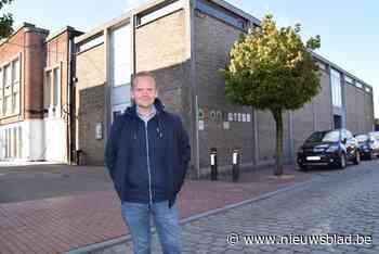 """Eerste plannen tonen dat cultuurgebouw De Kring een grote make-over krijgt: """"We willen maar één keer verbouwen en het meteen goed en grondig doen"""""""