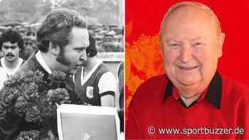 """Chemie Leipzigs """"wandelndes Lexikon"""": Hans-Günther Hänsel mit 76 Jahren verstorben - Sportbuzzer"""