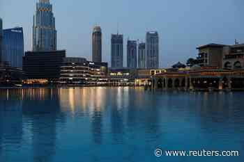 UAE economy shrank 6.1% last year amid COVID-19 crisis -preliminary data - Reuters