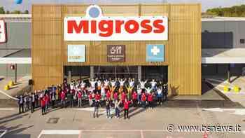 Castenedolo, Migross ha aperto il suo primo superstore bresciano | LE FOTO | BsNews.it - Brescia News - Bsnews.it