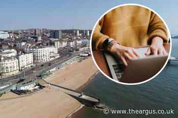 Brighton is third most sleep-deprived city in the country, study finds