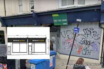 William Hill betting shop in Brighton to become gaming centre