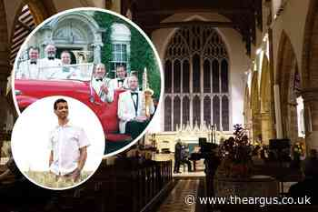 English Music Festival returns to St Mary's Church, Horsham