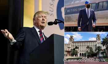 Trump slams Biden for supporting abortion at SBA List pro-life summit