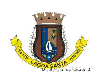 Prefeitura de Lagoa Santa – MG abre novo Processo seletivo - Notícias Concursos