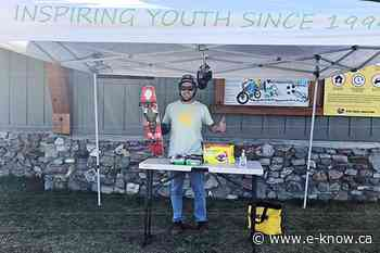 Skatepark Youth Ambassador for Invermere   Columbia Valley, Invermere - E-Know.ca