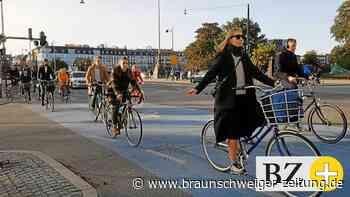 """""""Mancherorts gelten Radfahrende noch als Öko-Sonderlinge"""""""